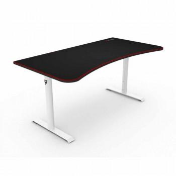 Стол для компьютера Arozzi ARENA-WHITE