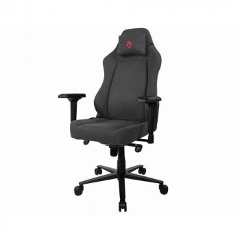 Компьютерное кресло Arozzi PRIMO-WF-BKRD
