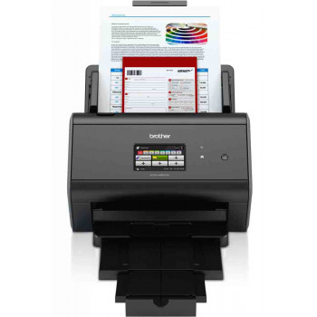 Документ-сканер Brother ADS-2800W