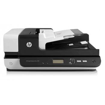 Документ-сканер планшетный HP ScanJet Enterprise Flow 7500