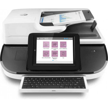 Документ-сканер HP Digital Sender Flow 8500 fn2