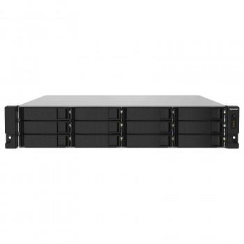 Сетевой RAID-накопитель QNAP TS-1232PXU-RP-4G