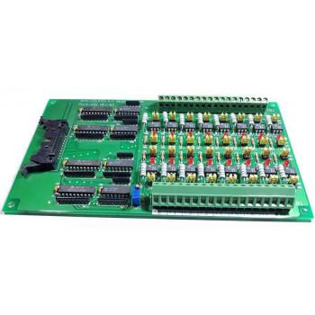 16-канальная плата гальванической развязки Advantech PCLD-782-B