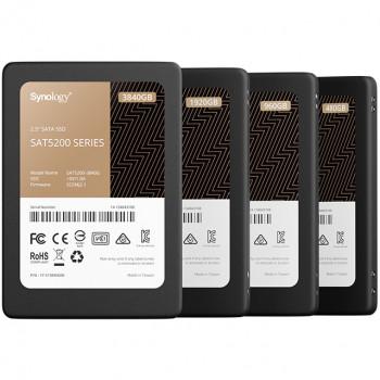 "Накопитель SSD 2.5"" Synology SAT5200"