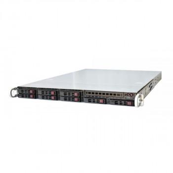 Корпус серверный 1U Supermicro CSE-113AC2-R706WB2