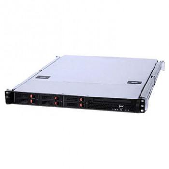 Корпус серверный 1U Procase ES108-SATAII-B-0