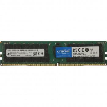 Модуль памяти Crucial CT64G4RFD432A