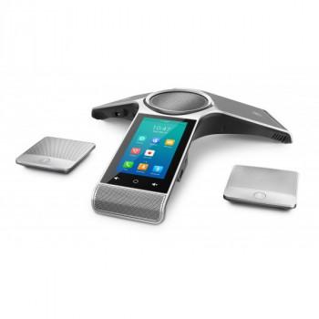 IP-конференц-телефон Yealink CP960+2CPW90