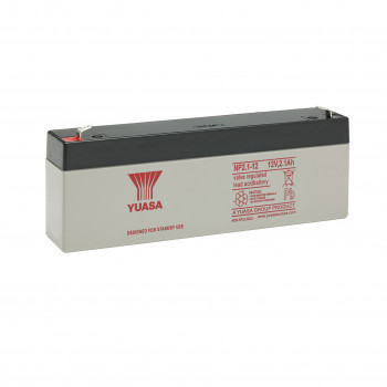 Аккумуляторная батарея Yuasa NP2.1-12