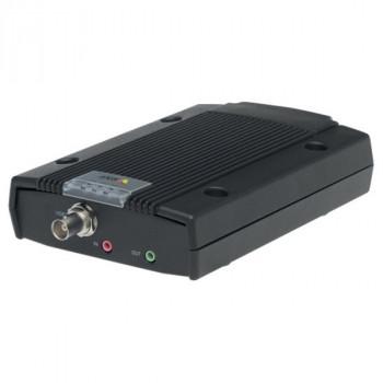Видеокодер AXIS Q7411 VIDEO ENCODER (0518-002)