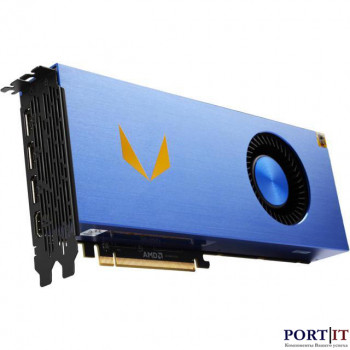 Видеокарта AMD Radeon Vega Frontier Edition AMD 16Gb, 100-506061