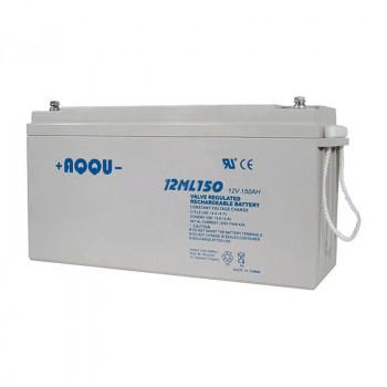 Аккумуляторная батарея AQQU 12ML150