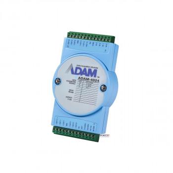 16-канальный модуль изолированоого дискретного ввода-вывода Advantech ADAM-6051-CE