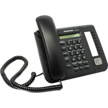 IP-телефон Panasonic KX-NT551RUB