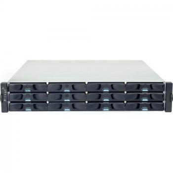 Система хранения данных 2U SAS JB2012R01-8732 INFORTREND