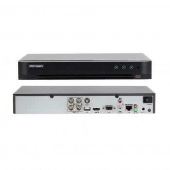 HD-TVI регистратор Hikvision DS-7204HQHI-K1(B)