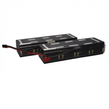 Батарея Tripp Lite RBC58-2U