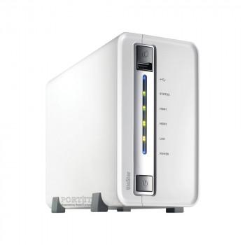 Сетевой IP-видеорегистратор QNAP VS-2104L