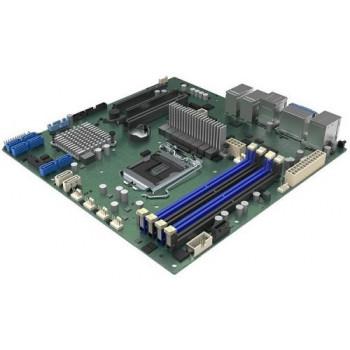 Материнская плата mATX Intel DBM10JNP2SB