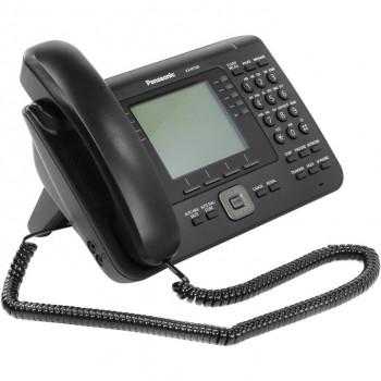 IP-телефон Panasonic KX-NT560RU-B