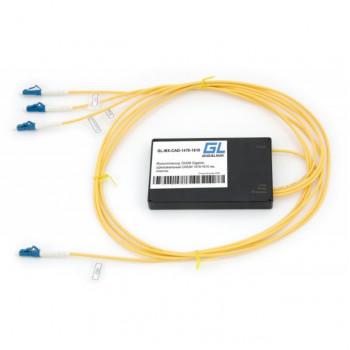 Мультиплекcор GIGALINK GL-MX-CAD-1310-1450