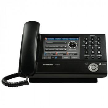 IP-телефон Panasonic KX-NT400RU (не совместим с KX-NS500/1000)