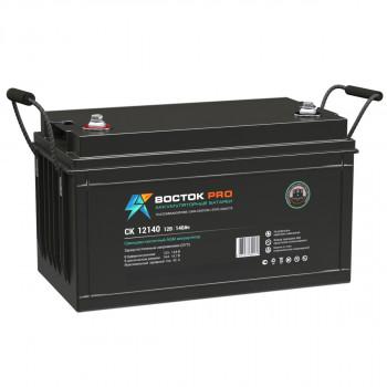 Аккумуляторная батарея ВОСТОК СК-12140