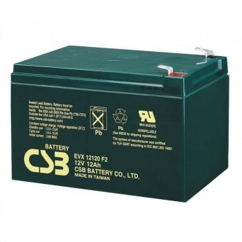 Аккумулятор CSB EVX 12120