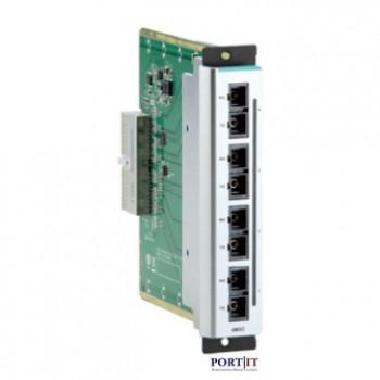 Интерфейсный модуль MOXA CM-600-4SSC