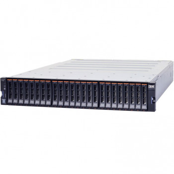 Дисковый массив IBM 2076-24F
