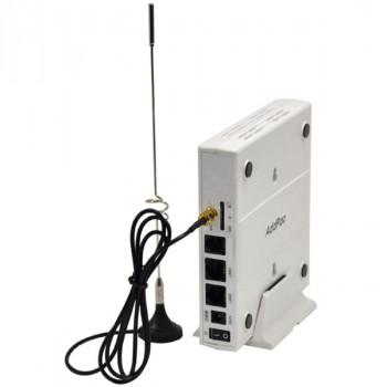 VoIP-GSM шлюз AddPac ADD-AP-GS1001A