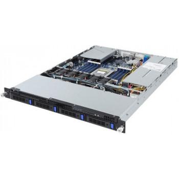 Серверная платформа 1U GIGABYTE R151-Z30