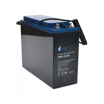 Аккумулятор Парус электро HMF-12-50