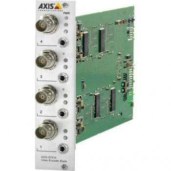 Видеокодер AXIS Q7414 VIDEO ENCODER BLADE (0354-001)