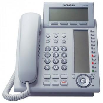 IP-телефон Panasonic KX-NT366RU