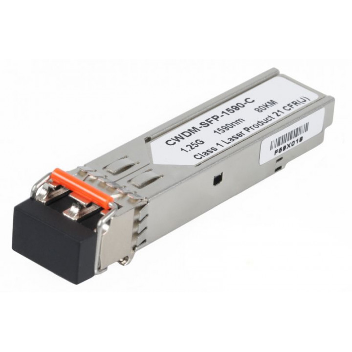 Модуль CISCO CWDM-SFP-1590=