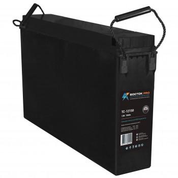 Аккумуляторная батарея ВОСТОК ТС 12150