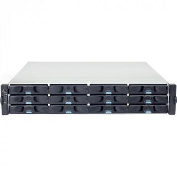 Система хранения данных 2U SAS JB2012G01-8732 INFORTREND