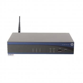 Wi-Fi маршрутизатор (роутер) HP JF812A A-MSR900