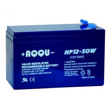 Аккумуляторная батарея AQQU HP12-30W