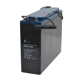 Аккумулятор Парус электро HMF-12-105