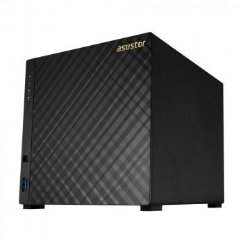 Сетевое хранилище ASUSTOR AS3204T