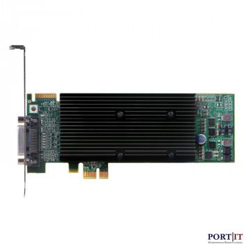 Видеокарта Matrox M9120-E512LAU1F