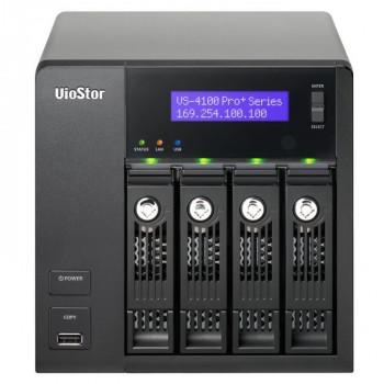 Система видеонаблюдения QNAP VS-4112 Pro+