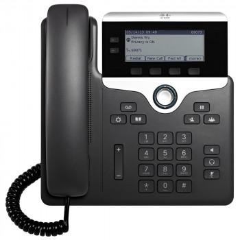 IP-телефон Cisco CP-7821-3PCC-K9=