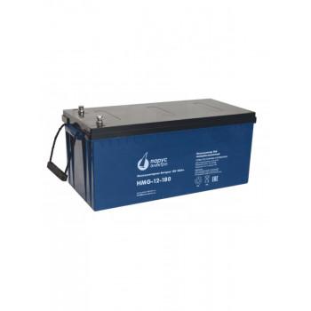 Аккумулятор Парус электро HMG-12-180