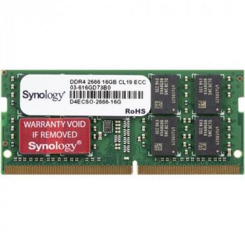 Модуль памяти Synology D4ECSO-2666-16G