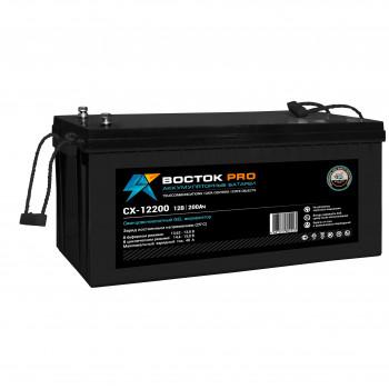 Аккумуляторная батарея ВОСТОК СХ 12200