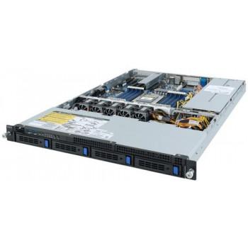 Серверная платформа 1U GIGABYTE R152-Z30