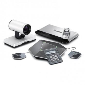Система видео-конференц-связи Yealink VC120-12X-VCP41